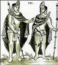 codex mexico