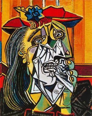 crying-woman-1937